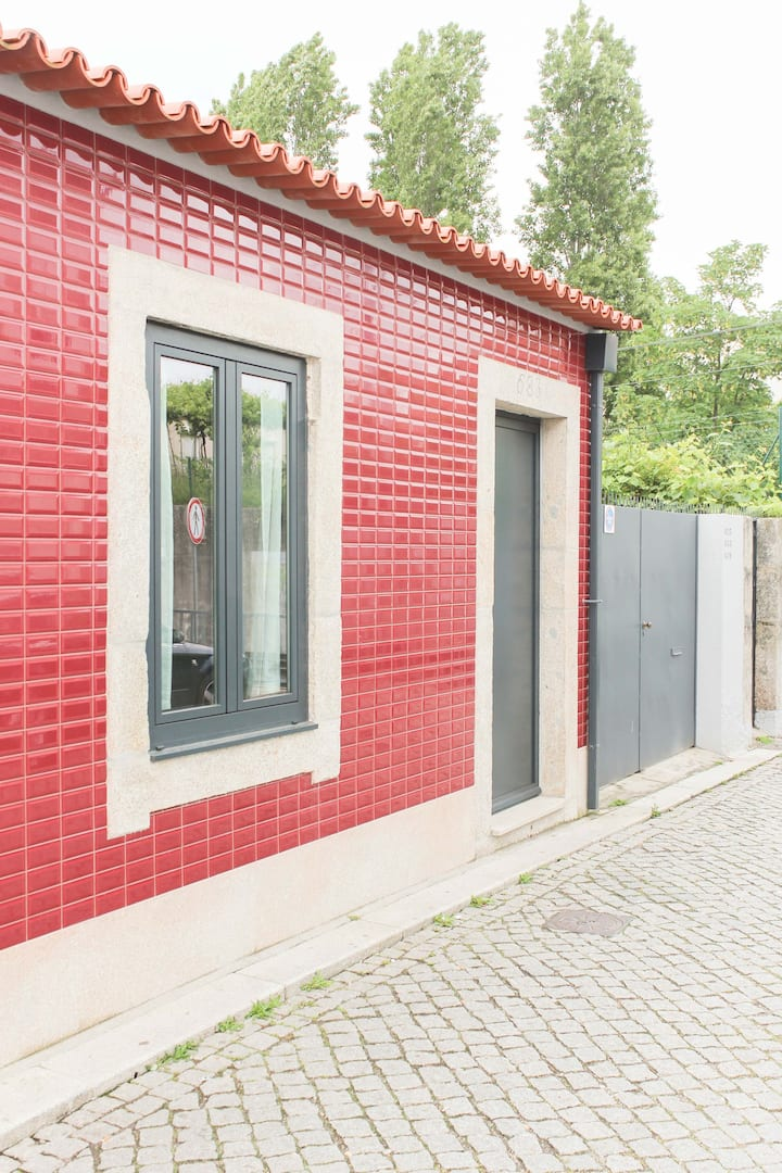 Garden House Ramalde