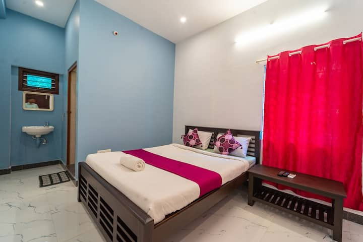 Pavisha Farm House - Room 4