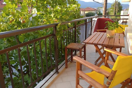 Xenia Palace luxury apartments Nea Vrasna #Xenia