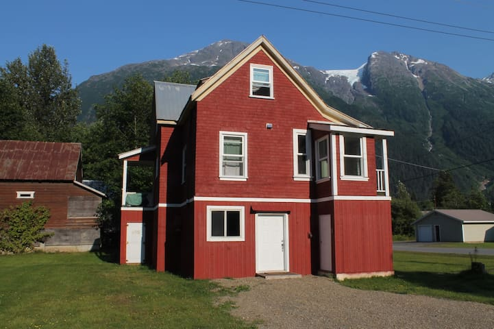 Charming 1928 character home in heart of Stewart!