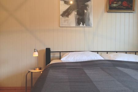 Toppleilighet i Hemsedal - Hemsedal - Appartement