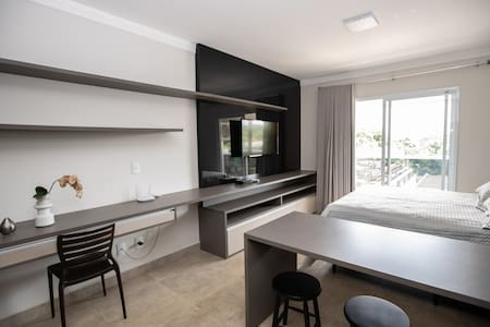 5 star studio for a perfect stay in RP