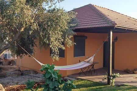 mango house - Kfar Kisch