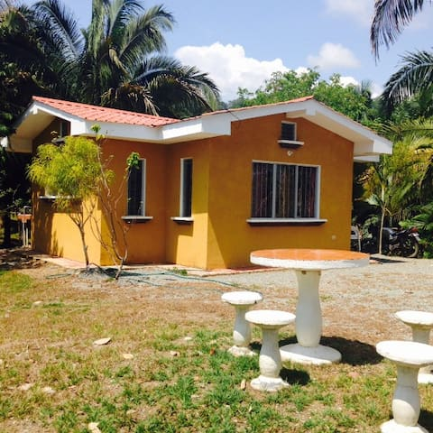 OceanView Casita with A/C Playa Hermosa