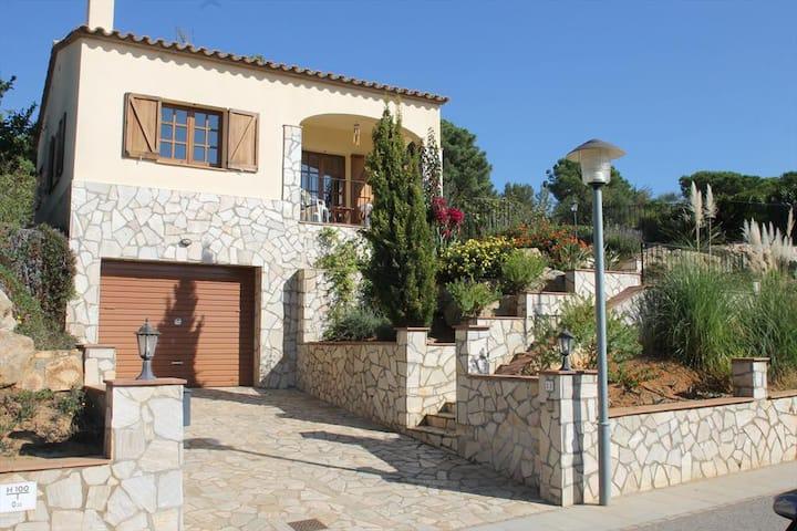 Villa Villa Puig Rosell