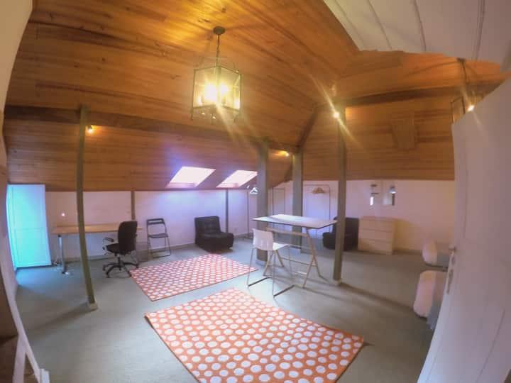 Palácio de Sant'Anna quarto/room 39