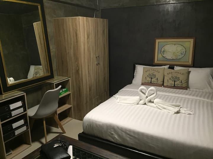 Loft21 Suvarnabhumi Studio