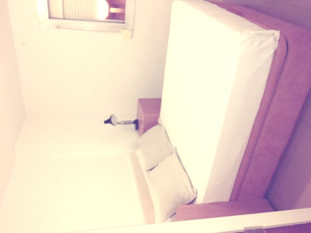 Room in Barcelona 2
