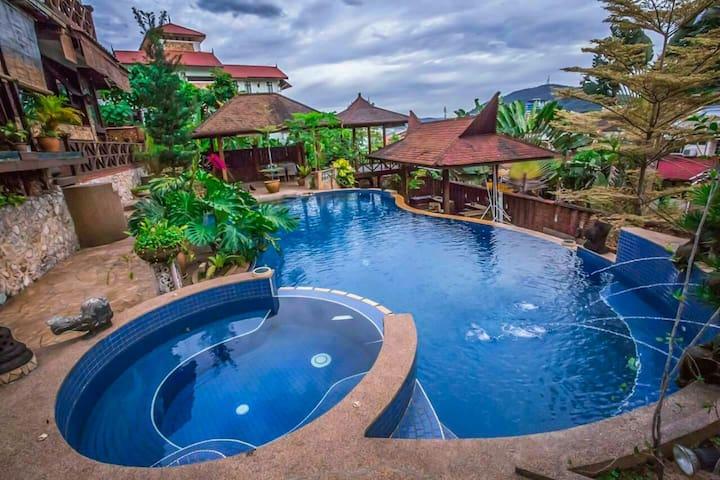 Tropical Paradise - Kuala Lumpur - Casa