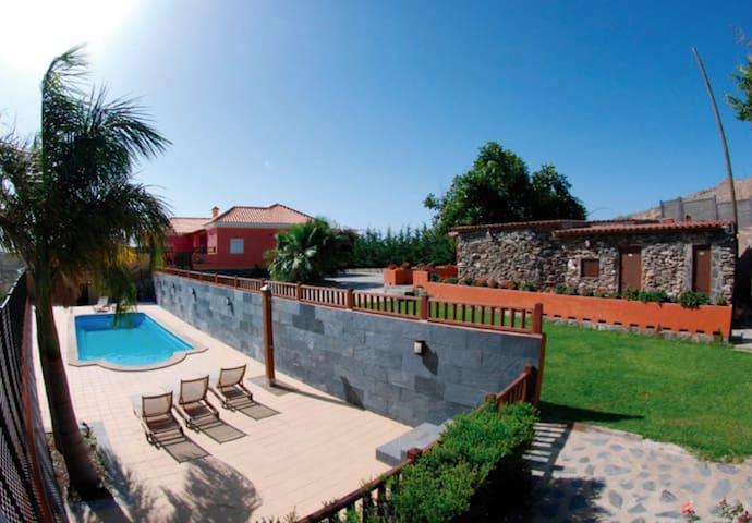 Villa en Maspalomas! Privada 03 - San Bartolomé de Tirajana