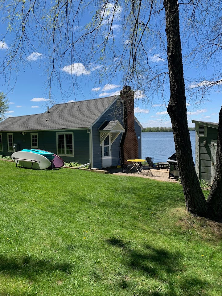 Brand New Rental on Lake Sinissippi! Discounted