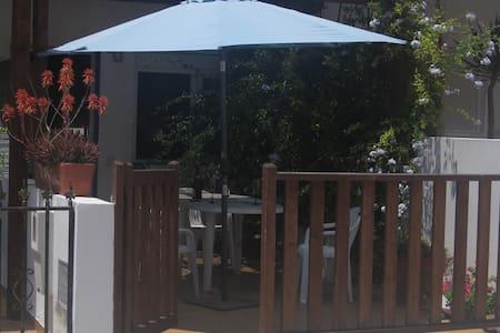 Agua Amarga - Casa Barbados - Rivitalo