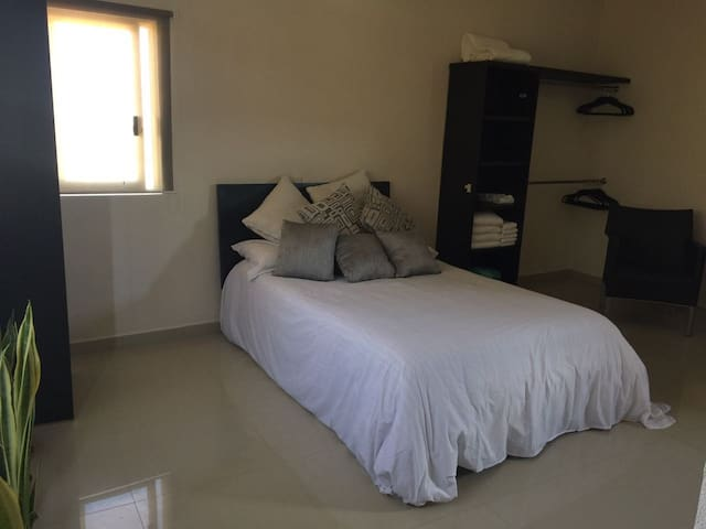 Studio near the beach and downtown Cabo San Lucas - Cabo San Lucas - Appartement en résidence