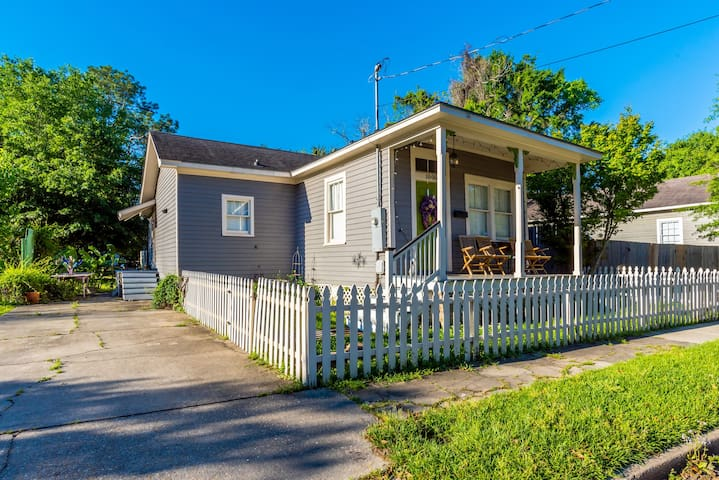 Sweet Caroline in Historic District - Mobile - House