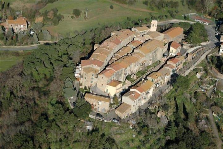 Bilocale del Borgo