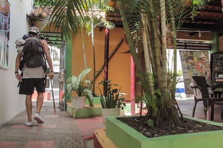 Hostel  in the Amazon Leticia - Leticia