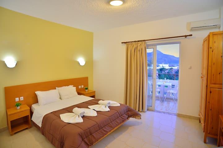 Falasarna Bay Apartment Sea View