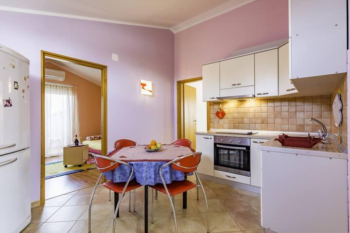 Božica APARTMENT for 2+2 persons - Umag - Apartmen