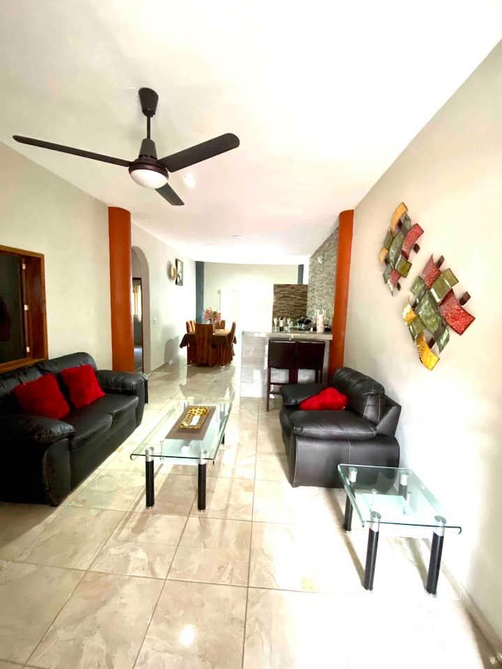 Casa mi Vira - Yelapa, Mexico - Second floor 2 bd