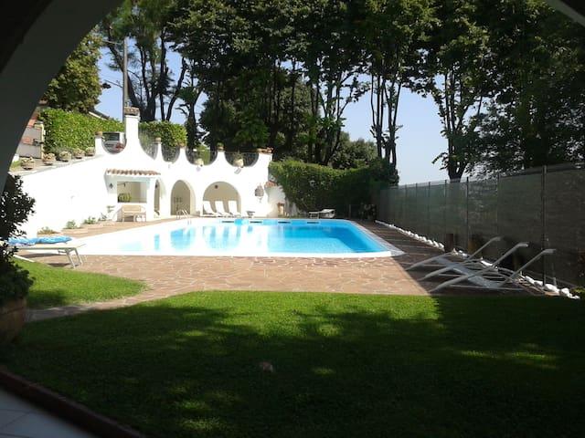 A CASA DI AMICI 2 - Volta Mantovana - Apartemen