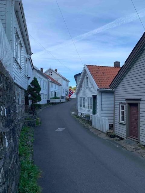 3 bedroom house In Sogndalstrand