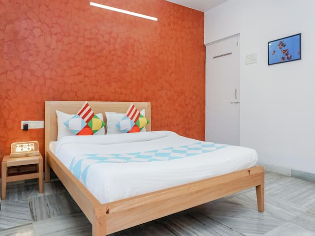OYO - Lively 1BR Abode in Lonavala (Lightning Deal) ⚡
