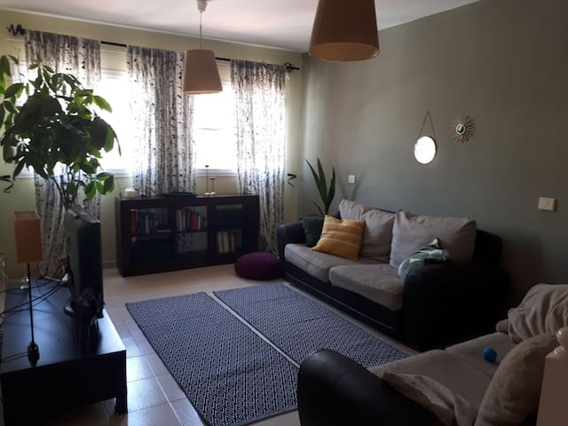 Bed and Breakfast in a cozy home in Tenerife