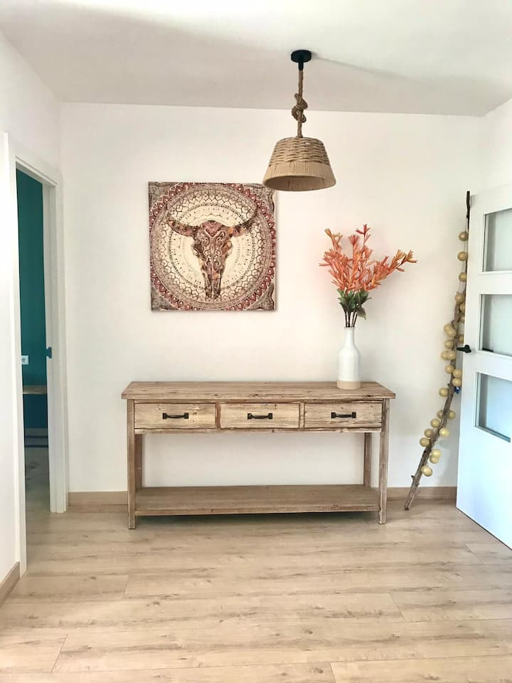 Apartament La Ruella
