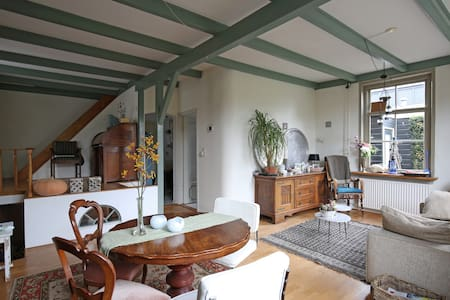 de Boom Inn Groot nest teBaambrugge - Baambrugge - Bed & Breakfast