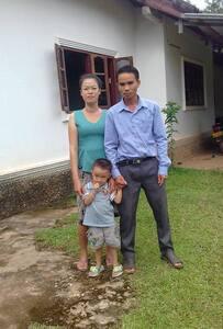 house - Vientiane
