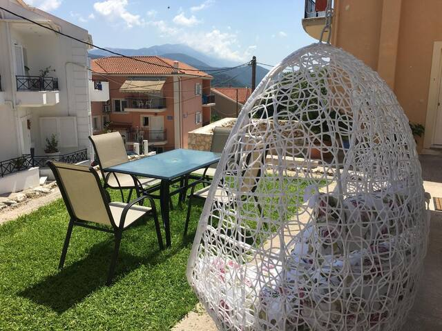 Bright Maisonette in Argostoli - Argostolion - Casa