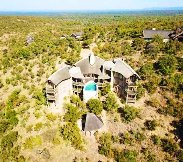Reedbuck Lodge @Cyferfontein in Mabalingwe Reserve