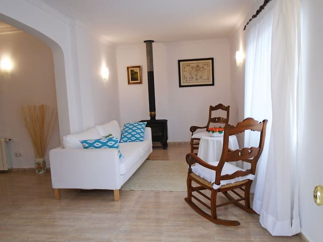 Casa acogedora en  Palma