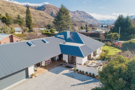 Suite 61 - A haven in the heart of central Wanaka