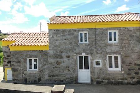 House of Stone - Nordeste - Dom
