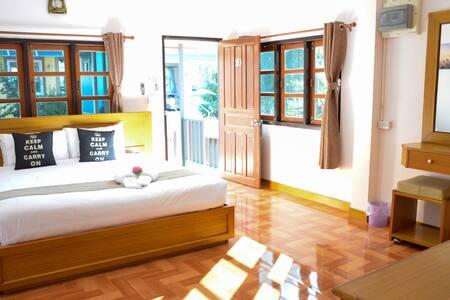 Asean Resort Buengkan (Zone D)