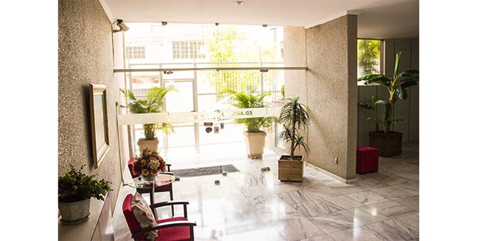Ribeirão Comfort Room