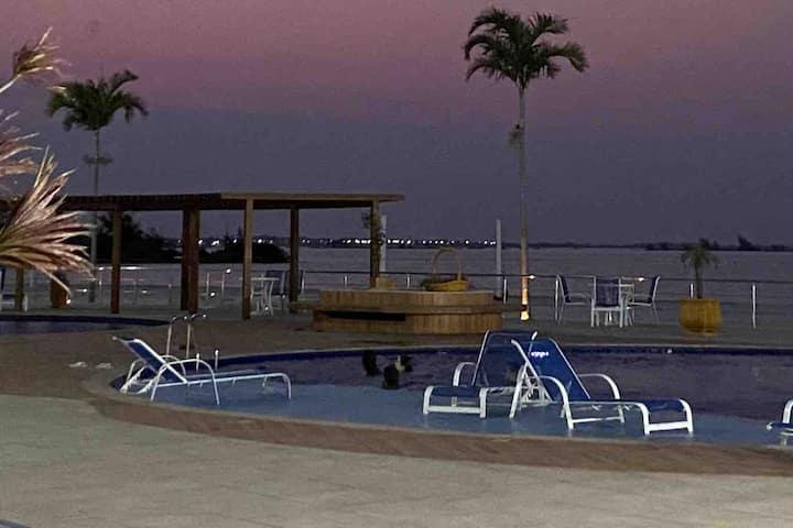 Golden Lake Residence - Arraial do Cabo (1 Quarto)