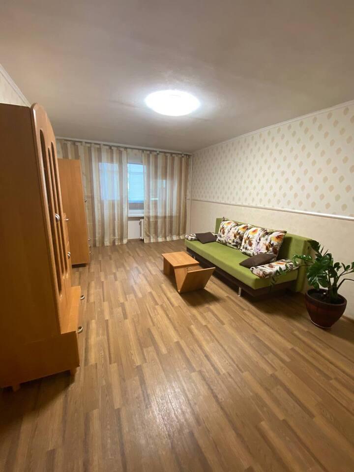 Уютная  3х-ком квартира в центре Днепра