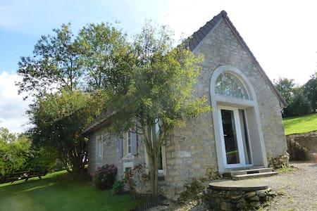 La Bergerade - Site des 2 Caps - House