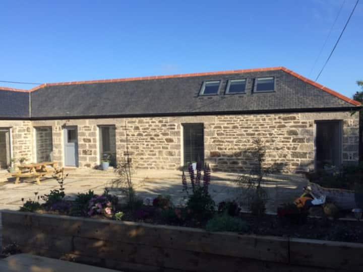 Berepper Barns: Cottage 2