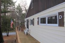 Convenient Getaway Near the Adirondacks