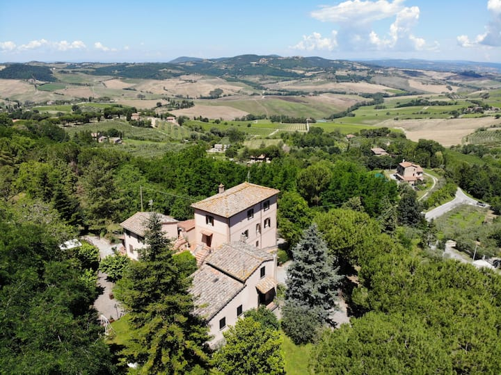 Villa Paola - Bella Vista