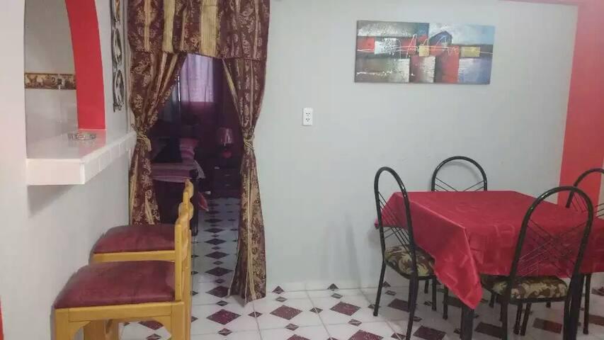 Apartamento para Renta