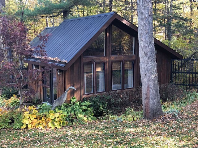 Private & Quiet Guesthouse  (5 mins to 401)