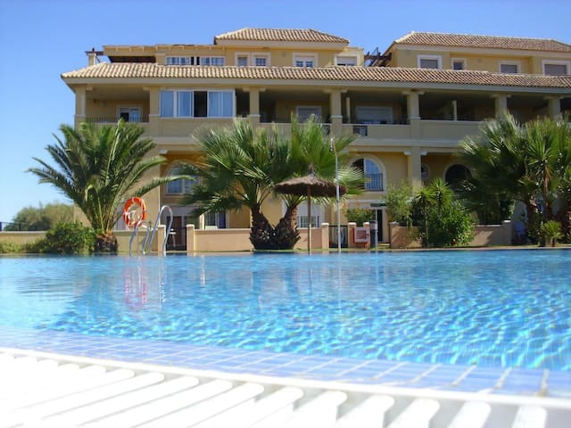 Apartment - 50 m from the beach - Isla Canela, Ayamonte, Huelva - Apartment