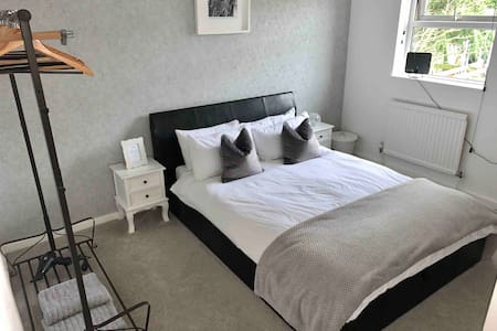Beautiful Double - near WGC Station & Shire Park