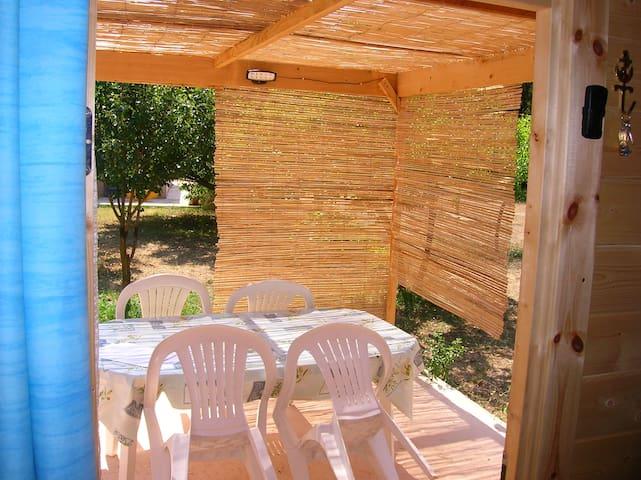 Belle Location loisirs nature avec grande piscine - Peyrolles-en-Provence - Alpstuga