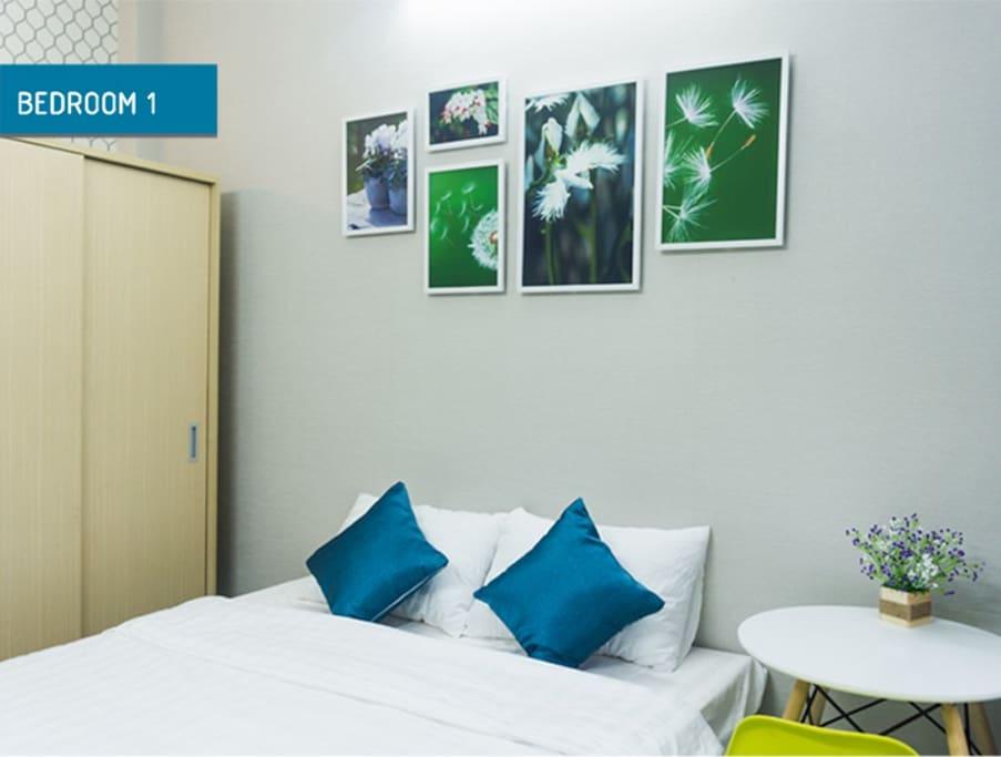A place to relax and renew energy. I offer tour Cu Chi Tunnel, Go around Centrer City, Nha Trang, Mui Ne, Da Nang...