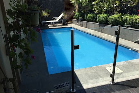 Lovely/spacious 3br home inc. pool - Dandenong North